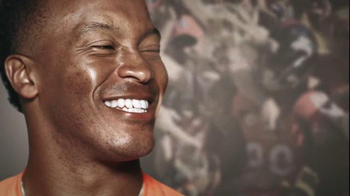 NFL TV Spot, 'Football Is Family' Featuring Demaryius Thomas - 374 commercial airings