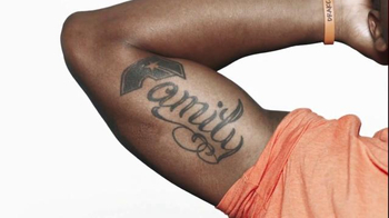 NFL TV Spot, 'Football Is Family' Featuring Demaryius Thomas - Thumbnail 9