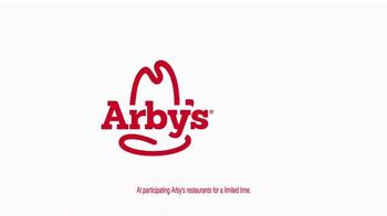 Arby's Steak Fajita Flatbreads TV Spot, 'Trade Off' - Thumbnail 3