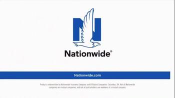 Nationwide Insurance TV Spot, 'Holiday Jingle' Featuring Peyton Manning - Thumbnail 6