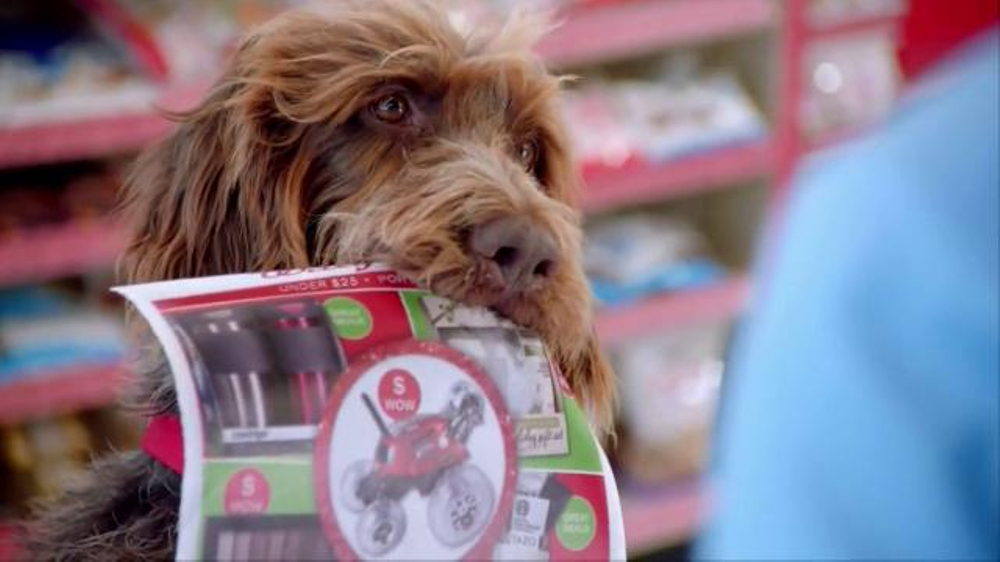 walgreens tv commercial give unexpected joy this holiday ispottv - Walgreens Christmas Commercial