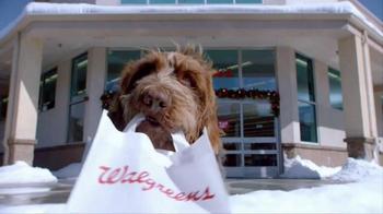 Walgreens TV Spot, 'Give Unexpected Joy This Holiday' - Thumbnail 3