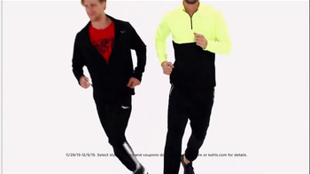 Kohl's Nike Sale TV Spot, 'Apparel, Shoes and Accessories' - Thumbnail 3