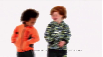 Kohl's Nike Sale TV Spot, 'Apparel, Shoes and Accessories' - Thumbnail 4