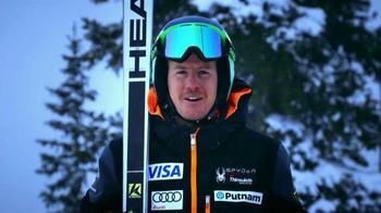 U.S. Ski Team TV Spot, 'Best in the World' - Thumbnail 9