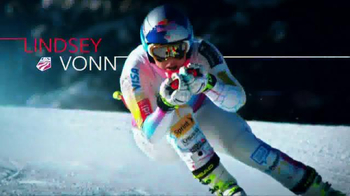 U.S. Ski Team TV Spot, 'Best in the World' - Thumbnail 3