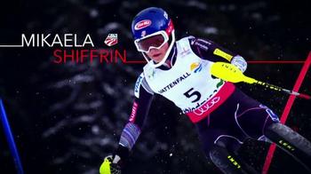 U.S. Ski Team TV Spot, 'Best in the World' - Thumbnail 5