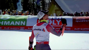 U.S. Ski Team TV Spot, 'Best in the World' - Thumbnail 7