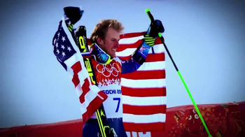 U.S. Ski Team TV Spot, 'Best in the World' - Thumbnail 8