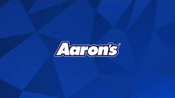 Aaron's Cyber Monday Sale TV Spot, 'Major Deals' - Thumbnail 1