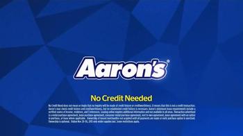 Aaron's Cyber Monday Sale TV Spot, 'Major Deals' - Thumbnail 5