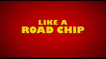 Alvin and the Chipmunks: The Road Chip - Alternate Trailer 9