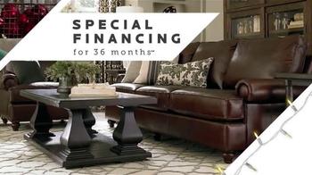 Bassett Black Friday TV Spot, 'Storewide Savings' - Thumbnail 4