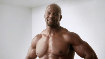 Old Spice TV Spot, 'Truce' Featuring Terry Crews, Isaiah Mustafa - 846 commercial airings