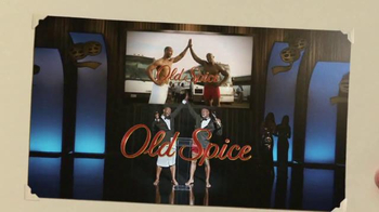 Old Spice TV Spot, 'Truce' Featuring Terry Crews, Isaiah Mustafa - Thumbnail 7