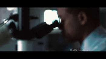 Concussion - Alternate Trailer 7