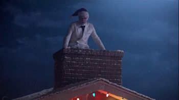 KFC $20 Family Fill Up TV Spot, 'Holiday Entrances' Feat. Norm Macdonald - 2 commercial airings