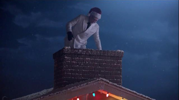 KFC $20 Family Fill Up TV Spot, 'Holiday Entrances' Feat. Norm Macdonald - Thumbnail 2