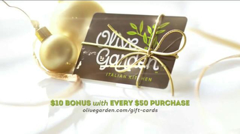 Olive Garden TV Spot, 'Raviolis So Nice, We Filled Them Twice' - Thumbnail 10