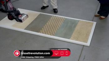 Bissell Proheat 2X Revolution Pet TV Spot, 'Express Clean Lab Test' - Thumbnail 7