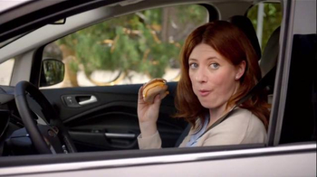 McDonald's All Day Breakfast Menu TV Spot, 'Motorcycle'