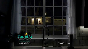 Tamiflu TV Spot, 'Kids' - Thumbnail 7