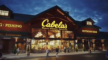 Cabela's Black Friday Doorbuster Sale TV Spot, 'Boots, Drone and Trail Cam'