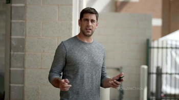 State Farm TV Spot, 'Cheesehead: Beyond the Fan' Featuring Aaron Rodgers - Thumbnail 3