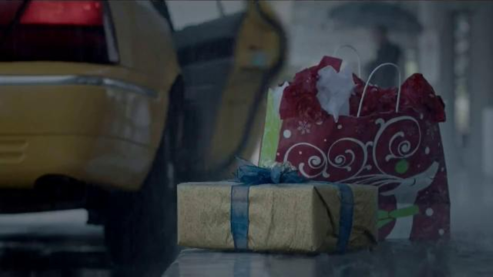 The UPS Store Pack & Ship TV Commercial, 'Home for the Holidays'