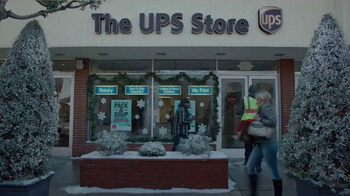 The UPS Store Pack & Ship TV Spot, 'Home for the Holidays' - Thumbnail 5