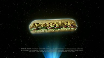 Subway TV Spot, 'Star Wars: The Force Awakens: The Fans Are Strong' - Thumbnail 10