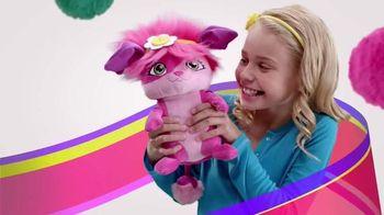 Popples TV Spot, 'Nonstop Pop Action' - 203 commercial airings