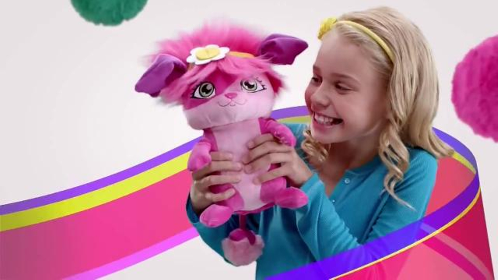 Popples Tv Commercial Nonstop Pop Action Ispot Tv