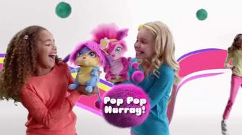 Popples TV Spot, 'Nonstop Pop Action' - Thumbnail 2