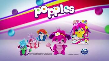 Popples TV Spot, 'Nonstop Pop Action' - Thumbnail 6