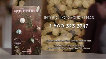 In Touch Ministries TV Spot, 'Add It to My List' - Thumbnail 7