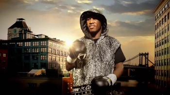 Showtime TV Spot, 'Jacobs vs Quillin: Battle for Brooklyn' - Thumbnail 1