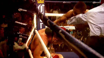 Showtime TV Spot, 'Jacobs vs Quillin: Battle for Brooklyn' - Thumbnail 5