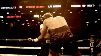 Showtime TV Spot, 'Jacobs vs Quillin: Battle for Brooklyn' - Thumbnail 7