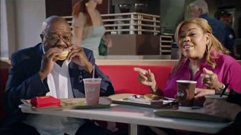 McDonald's Breakfast TV Spot, 'The Morning Show Crew' Feat. D.L. Hughley