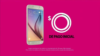T-Mobile TV Spot, 'Cámbiate' [Spanish] - Thumbnail 5
