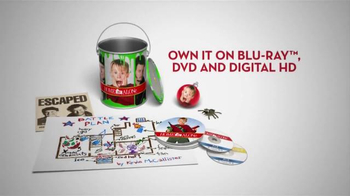 Fathom Events TV Spot, 'Home Alone: 25th Anniversary' - Thumbnail 8