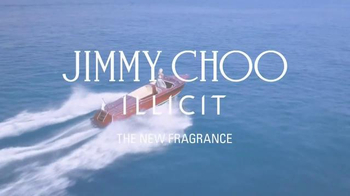Jimmy Choo Illicit TV Spot, 'Lust for Life' Featuring Sky Ferreira - Thumbnail 1