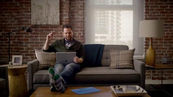 Microsoft Surface TV Spot, 'AMC' - 37 commercial airings