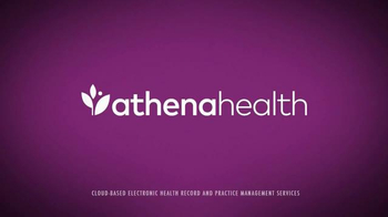 athenahealth TV Spot, 'When I Grow Up' - Thumbnail 9