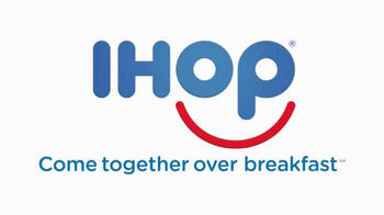 IHOP Holiday Menu TV Spot, 'Comedy Central: It'll Fill You With Cheer' - Thumbnail 5