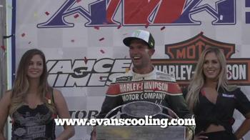 Evans Waterless Engine Coolant TV Spot, 'Motorcross Coolant' - Thumbnail 5