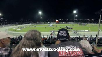 Evans Waterless Engine Coolant TV Spot, 'Motorcross Coolant' - Thumbnail 6