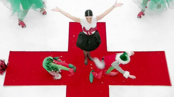 H&M TV Spot, 'Everyday Is a Holiday' Featuring Katy Perry - 199 commercial airings
