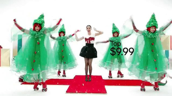 H&M TV Spot, 'Everyday Is a Holiday' Featuring Katy Perry - Thumbnail 2